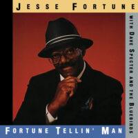 jesse fortune 658 album artwork