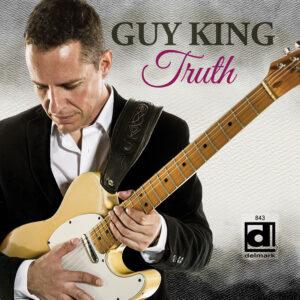 Guy King - 843 album cover