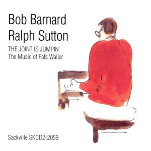 SAC 2059 album cover