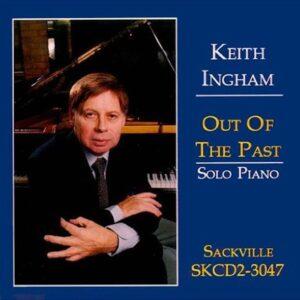 SAC 3047 album cover