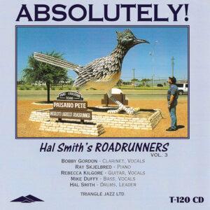 TRI 120 album cover