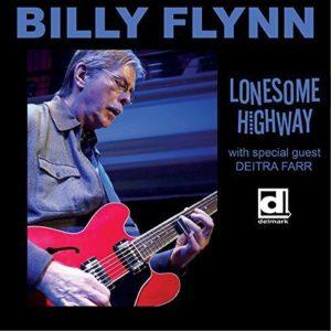 Billy Flynn - 850 album art