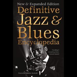 Howard Mandel book cover